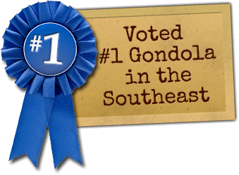 voted number one gondola